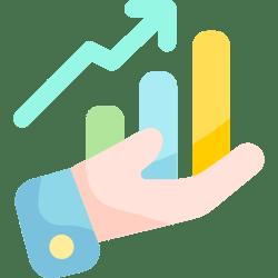 icone - Aumento no potencial de venda