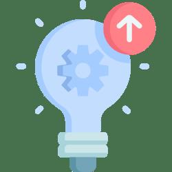 icone - melhoria de processoss