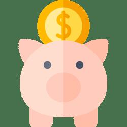 icone - redução de custos